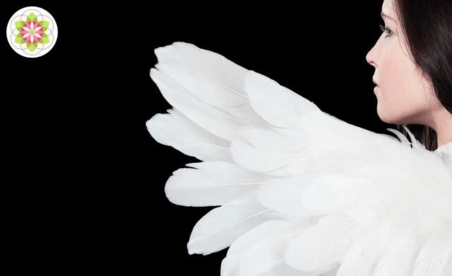 menselijke engel