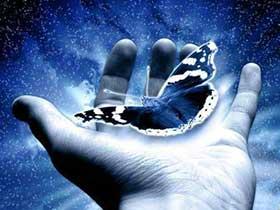 volwassen kristalkinderen