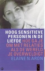 hoogsensitief liefde 160x250 HSP: Hoog sensitieve personen in de liefde Elaine N Aaron