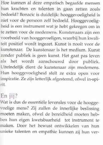 HSP Artikel Spiegelbeeld
