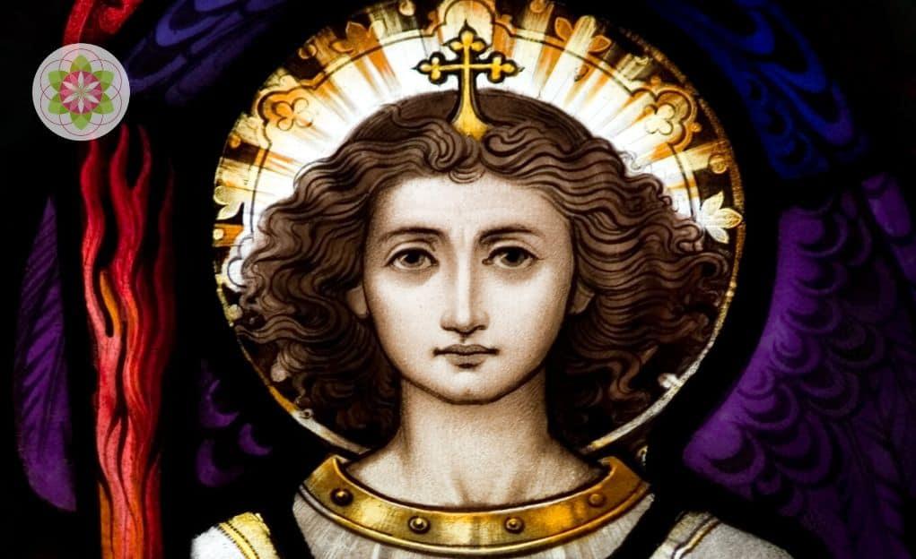 Michael, de Aartsengel van de Eerste Straal van Bescherming