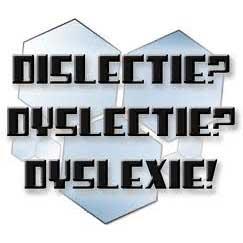 dislectie