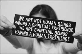 spirituele wezens