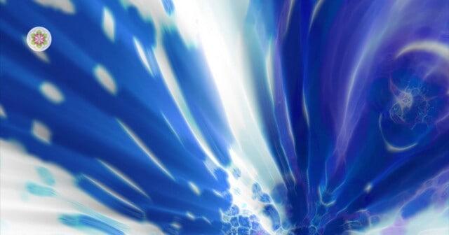 van de Blauwe Straal