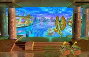 Het belang van Lemurië en Atlantis in onze huidige tijdslijn