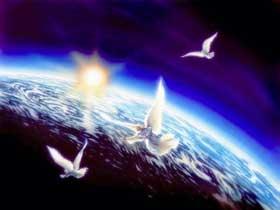 Engelen-licht