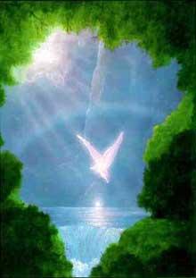 Engel waterval