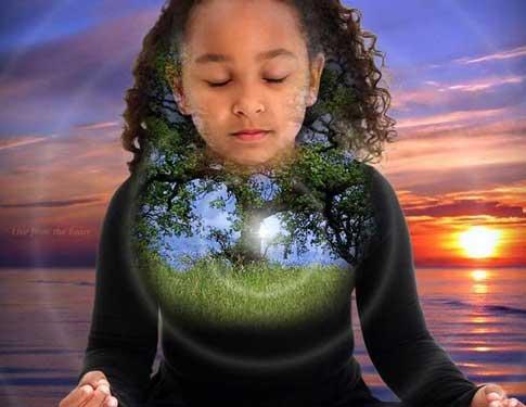 hart Boodschap Aartsengel Michael Augustus: Jullie zijn Moedige Zielen