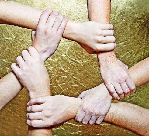handen-cirkel