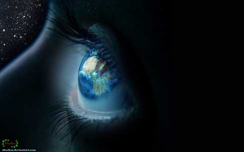 indigo ogen