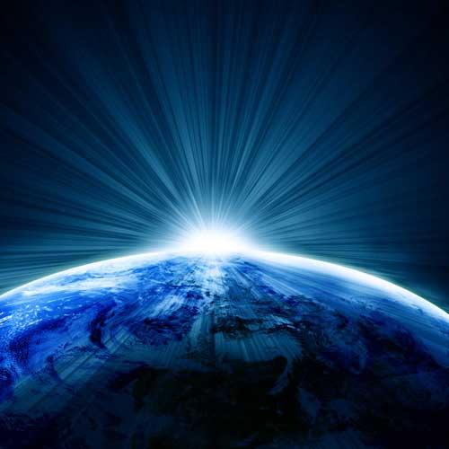onze aarde