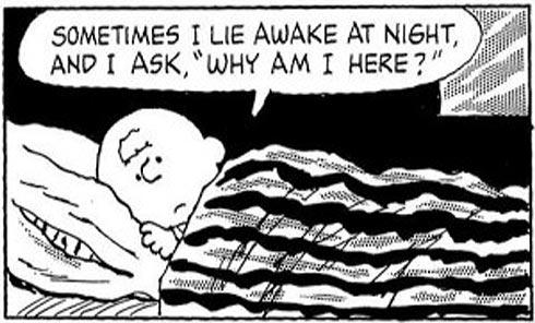 wakker-liggen