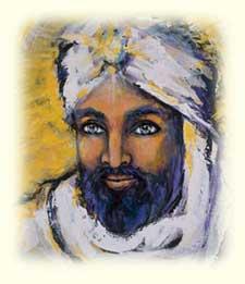Meester Morya
