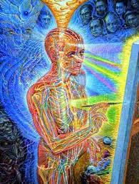 energie gedachte