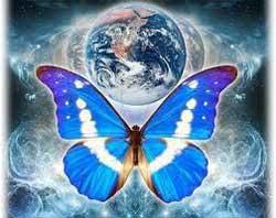 vlinder-aarde