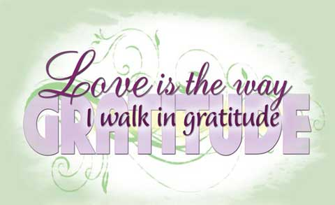 Love Is The Way_I_Walk_in Gratitude