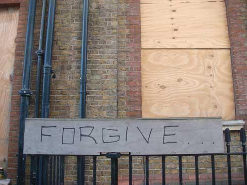 vergeef