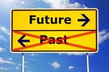 toekomst of verleden