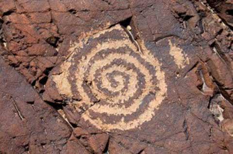 spiraal-oudheid