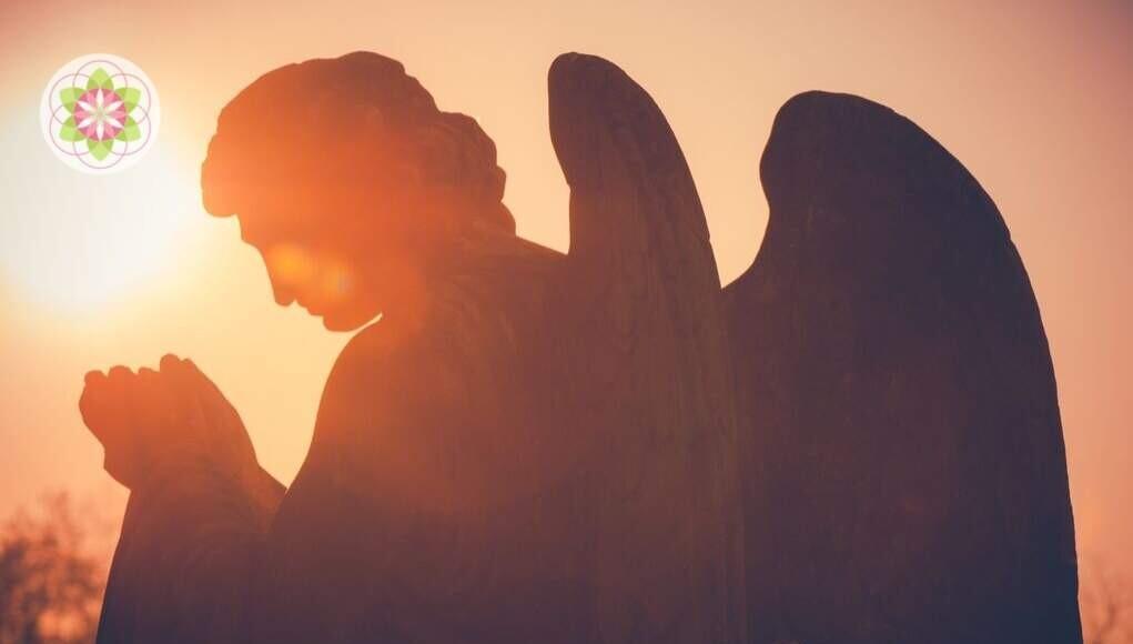 De liefde van engelen