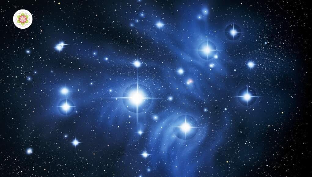 De Pleiaden.Kenmerken van degenen die de Pleiaden als hun Planetaire oorsprong hebben