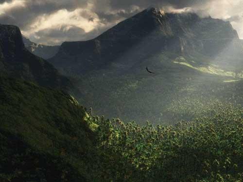 onze mooie aarde