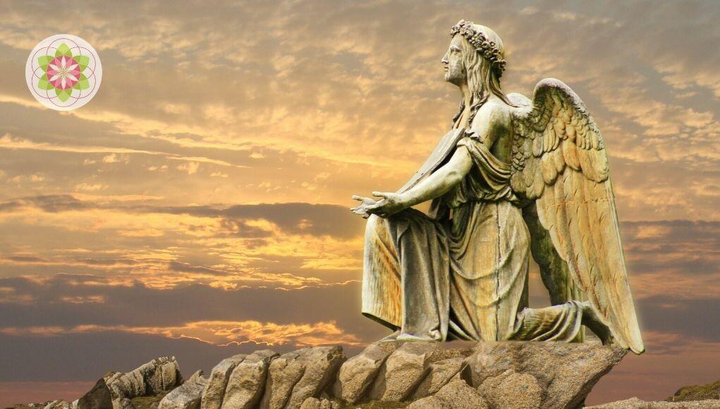 Engelen, hun taken en specialisaties - een Lezing van Hans Stolp