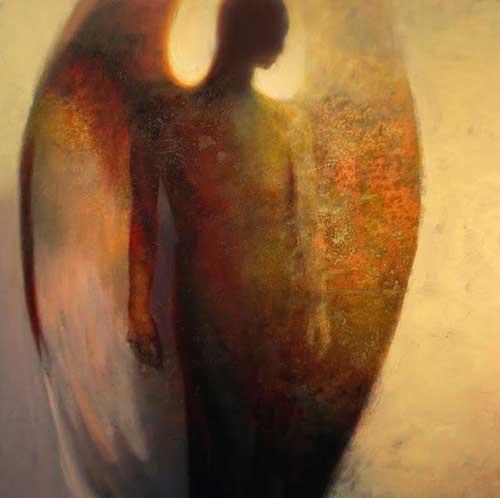 Engel-achtige