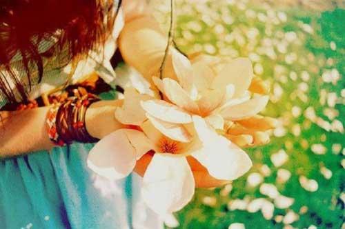 bloem-hand