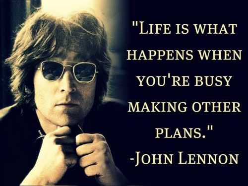 lennon-life quote