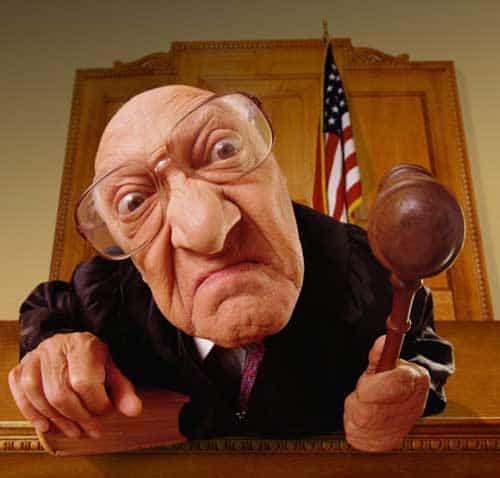 rechter-oordeelt