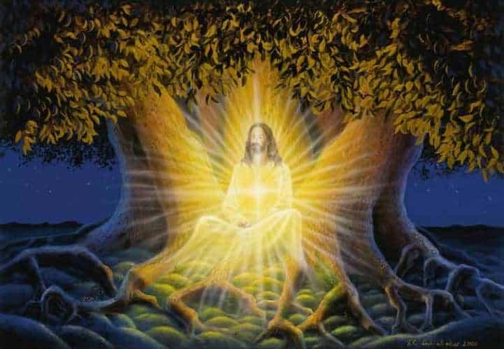 Christus Buddha