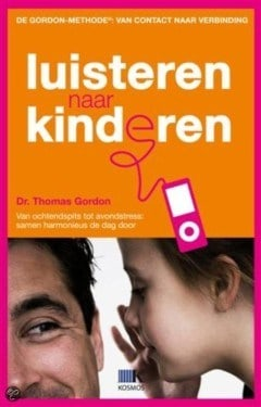 Luisteren naar Kinderen