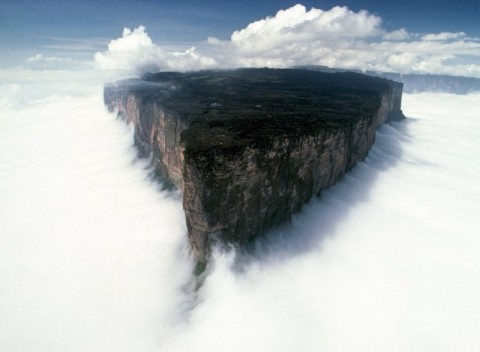 Roraima, Venezuela