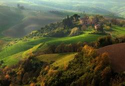Lucca-Toscane-Italie