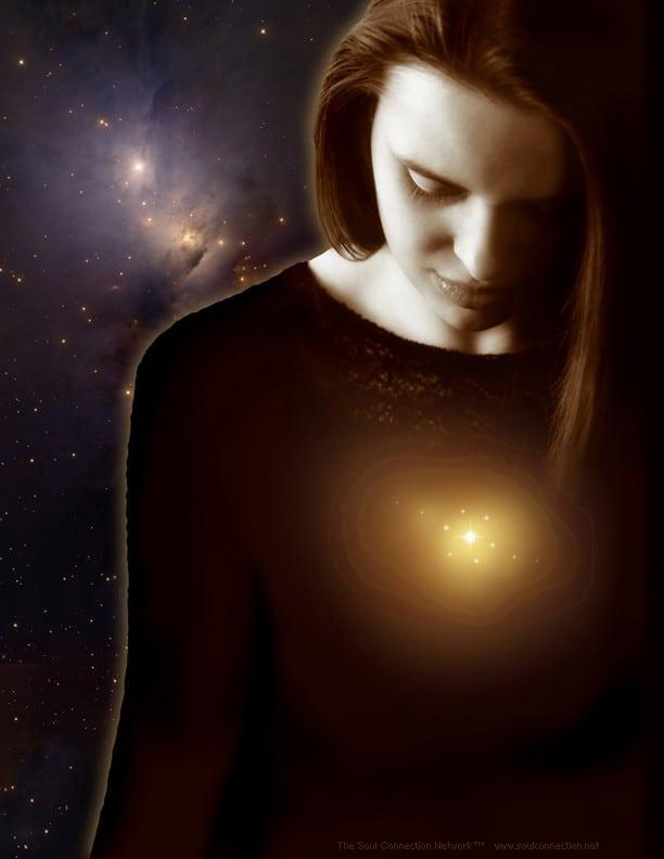 innerlijk licht