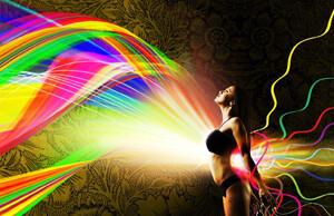 De zeven stromen van energie