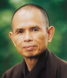 Thich Nhat Hanh