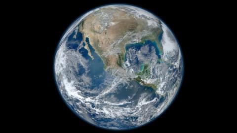 aarde-foto-nasa