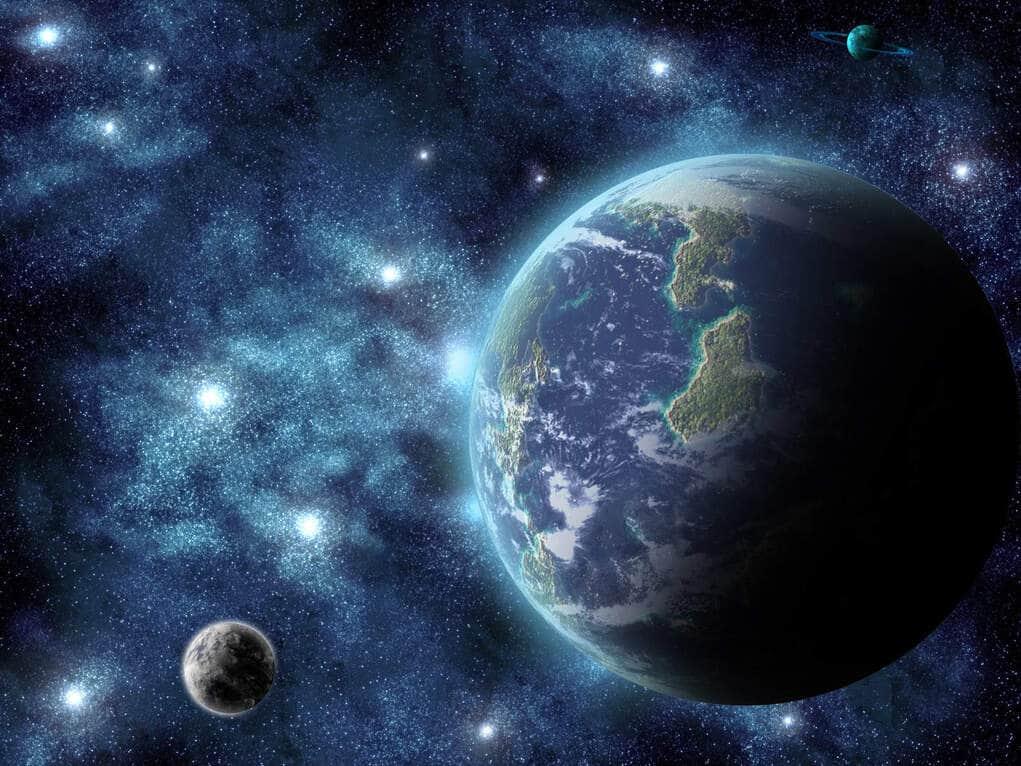 de-aarde