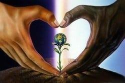 aarde-liefde-eenheid