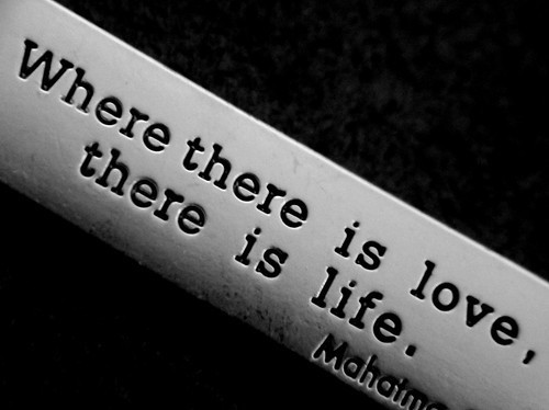 love-is-life