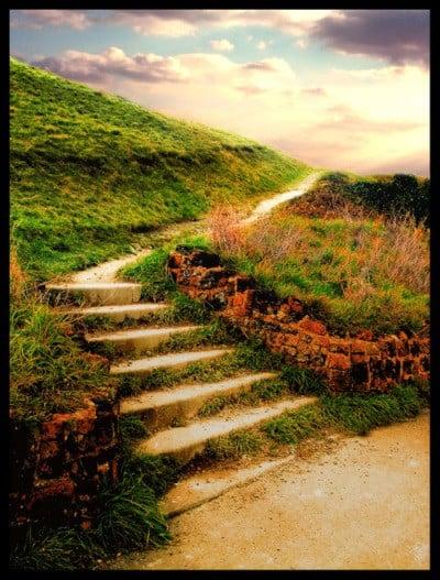 Stairway_by_FreddyC5