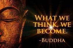 buddha-denken