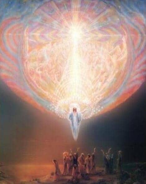 christus licht