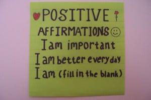 positieve-affirmaties