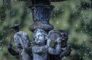 Engelen-beeld