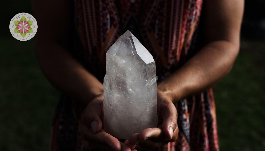 Heb jij kristalenergie?