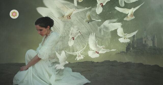 Waar zijn mijn engelen en gidsen wanneer ik ze nodig heb