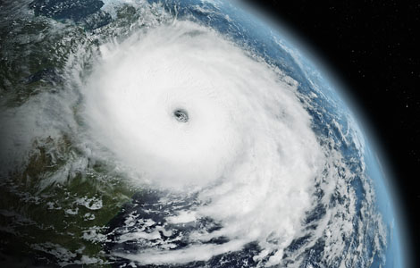 oog-storm